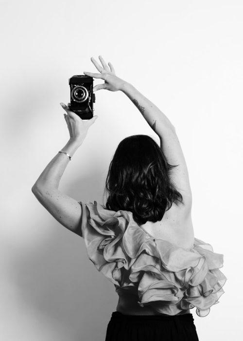 autoportrait photographe emmeline legrand